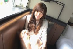 SIRO-989【初撮り】【美乳美尻】【潮まで吹いて..】学年で一番可愛い顔の女子大生。進撃する快感に