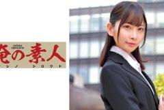 ORETD-739 HAZUKI(S大学経営学科卒業予定 コンサルタント派遣企業営業部志望)