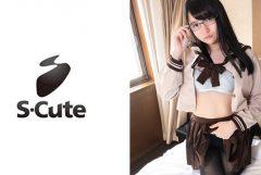 229SCUTE-1037 あおい(19) S-CUTE フェラとYシャツと美少女
